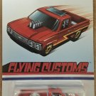 2020 Hot Wheels Flying Colors Custom 72 Chevy Luv