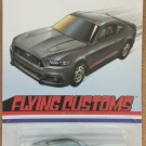 2020 Hot Wheels Flying Colors 2015 Ford Mustang GT