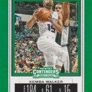 2019 Contenders Draft Picks Basketball Card #27V Kemba Walker