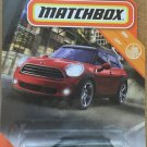 2020 Matchbox #11 2011 Mini Countryman