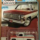 2020 Auto World Release 1 #2A 1976 Chevy Scotsdale C10 Fleetside