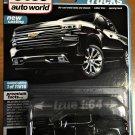 2020 Auto World Release 2 #1B 2019 Chevy Silverado High Country