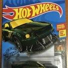 2020 Hot Wheels #19 2005 Ford Mustang GREEN
