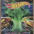 2020 Hot Wheels Halloween Cars #2 Twinduction