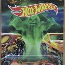2020 Hot Wheels Halloween Cars #4 Night Burner