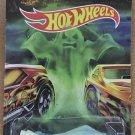 2020 Hot Wheels Halloween Cars #6 Super Stinger
