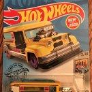 2020 Hot Wheels #7 Road Bandit