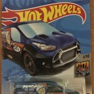 2021 Hot Wheels #7 Hot Wheels Ford Transit Connect