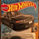 2020 Hot Wheels #2 Nissan Skyline GT-R (BNR32)