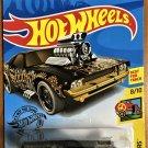 2020 Hot Wheels #67 Rodger Dodger BLACK