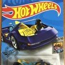 2020 Hot Wheels #79 Deora III BLUE