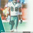 2020 Playoff Football Card #13 Jason Taylor