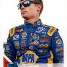 2020 Donruss Racing Card #17 Derek Kraus