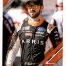 2020 Donruss Racing Card #33 Daniel Saurez