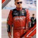 2020 Donruss Racing Card #61 Justin Allgaier