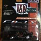 2017 M2 Auto Drivers R45 #17-41 1969 Chevrolet Camaro RS/SS 396