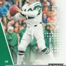 2020 Playoff Football Card #25 Joe Namath