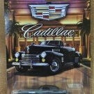 2021 Matchbox Cadillac #6 1941 Cadillac Series 62 Convertible Coupe