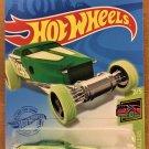 2021 Hot Wheels #18 Hi-Roller