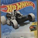 2021 Hot Wheels #19 Rigor Motor