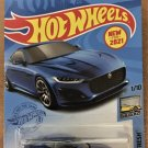 2021 Hot Wheels #25 2020 Jaguar F-Type