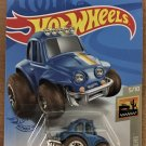 2021 Hot Wheels #33 70 Volkswagen Baja Bug