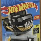 2021 Hot Wheels #34 The Haulinator