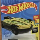 2021 Hot Wheels #35 HW Formula Solar