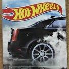 2021 Hot Wheels Factory 500 HP #1 Cadillac CTS-V