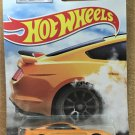 2021 Hot Wheels Factory 500 HP #2 Ford Shelby GT350R