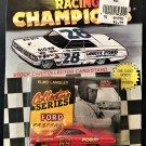 1992 Racing Champions - Elmo Langley - 1/64th Diecat