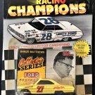 1992 Racing Champions - Banjo Matthews - 1/64th Diecat