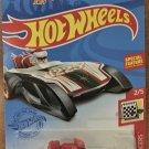 2021 Hot Wheels #47 Rockin Santa Sled