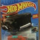 2021 Hot Wheels #69 Hotweiler