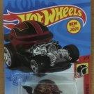 2021 Hot Wheels #75 Head Gasket RED