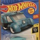 2021 Hot Wheels #81 See Me Rollin