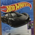 2021 Hot Wheels #86 2020 Koenigsegg Jesko