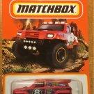 2021 Matchbox #50 Ridge Raider