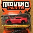 2021 Matchbox Moving Parts #4 2016 Chevy Camaro