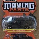 2021 Matchbox Moving Parts #13 2000 Nissan Xterra