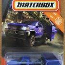 2020 Matchbox #10 MBX Garbage Scout