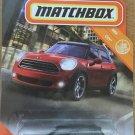2020 Matchbox #11 2011 Mini Countryman