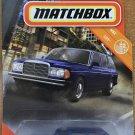 2020 Matchbox #13 Mercedes Benz S123 Wagon