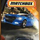 2020 Matchbox #15 2018 Dodge Charger