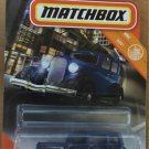 2020 Matchbox #40 1933 Plymouth Sedan
