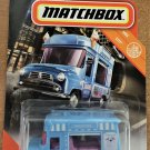 2020 Matchbox #43 Ice Cream King