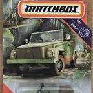 2020 Matchbox #67 1974 Volkswagen Type 181