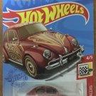 2021 Hot Wheels #96 Volkswagen Beetle