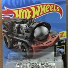 2021 Hot Wheels #99 Loco Motorin