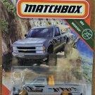 2020 Matchbox #69 Chevy K1500